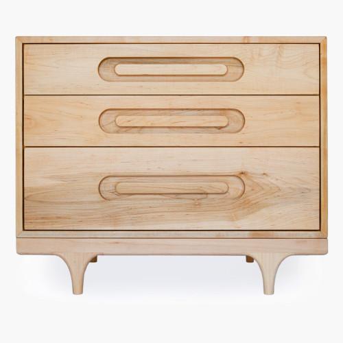 Caravan-Dresser